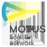 Motus Health Network, a Gensolve customer